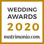 Villa Ligea, vincitore Wedding Awards 2020 Matrimonio.com