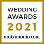 Villa Ligea, vincitore Wedding Awards 2021 Matrimonio.com